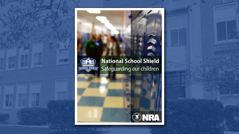 National School Shield - Safeguarding our Children
