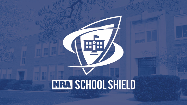 NRA School Shield: Free of Politics, Free of Charge