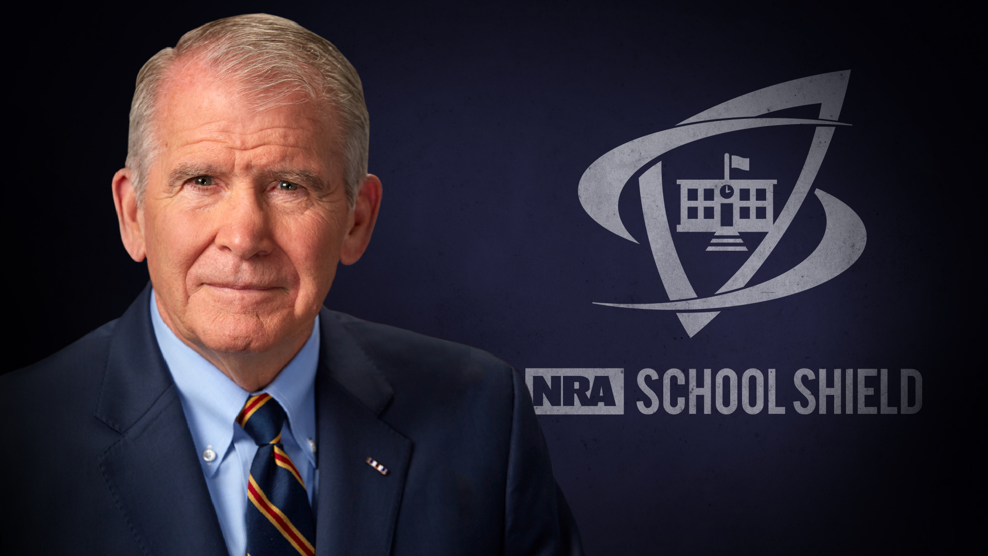 NRA School Shield: Guardians of Our School Children